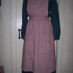 Women's Pinner Apron